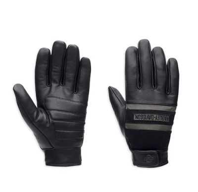Learn about Harley-Davidson Gloves