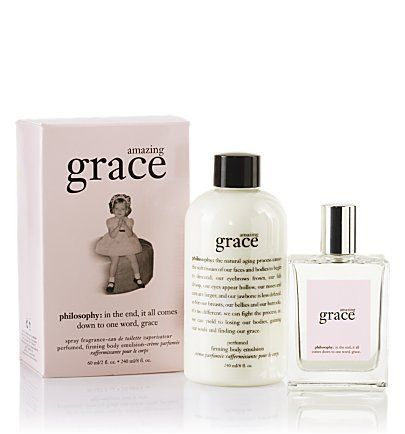 Philosophy Amazing Grace Duo Kit by Philosophy. $95.00. Philosophy Amazing Grace…