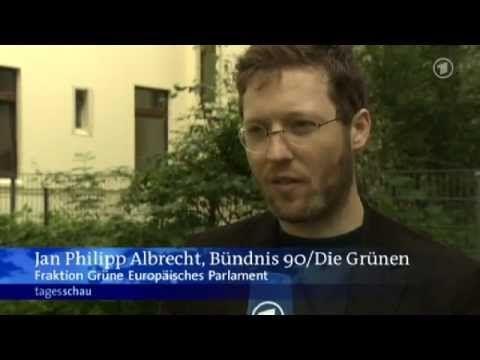 ARD Tagesschau - NSA bespietzelt EU in Brüssel und In Washington - 29.6.2013 (2:03)