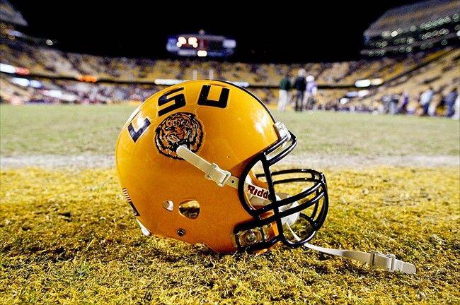 LSU Football  2013    LSU Football Recruiting: Tigers Announce 2013 Signing Class - FanSided ...