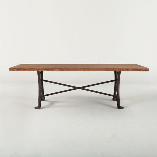 25 best Tables. Industrial images on Pinterest | Industrial ...