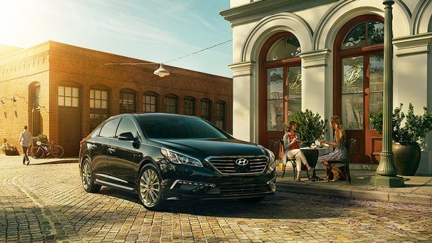 Check out our new review of the Affordable, Classy, and Reliable 2015 #Hyundai #Sonata on our new blog at: http://hyundaiofmetairienews.com  #HyundaiSonata #HyundaiUSA #HyundaiofMetairie #NOLAHyundai #NewOrleansHyundai