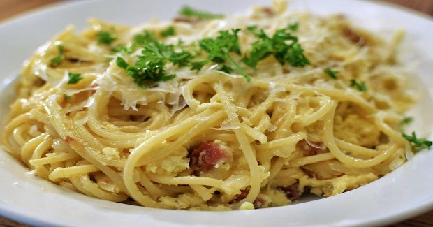 Carbonara Recipe Filipino Style