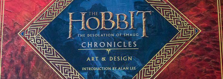Der Hobbit – Smaugs Einöde – Chroniken: Kunst und Gestaltung