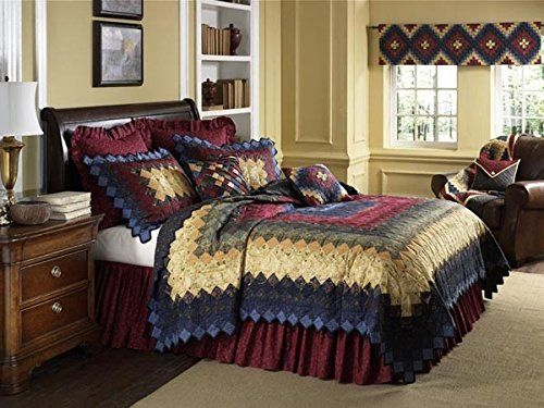 17 Best Images About Bedroom Quilts On Pinterest Quilt