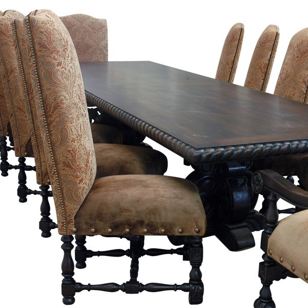 Tuscan Style Dining Room Furniture: 1000+ Images About Tuscan Dining Room On Pinterest