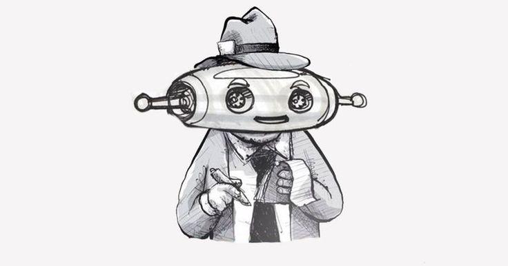 Пока мы тут теоретически опасаемся, что вскоре ИИ оставит без работы журналистов, издание The Washington Post уже год как использует такого робота.