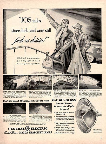 87 best vintage electric light ads images on pinterest vintage ads rh pinterest com Electrical Fuse Box Fuse for Older Home