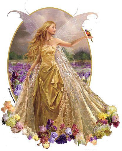 innocence fairy