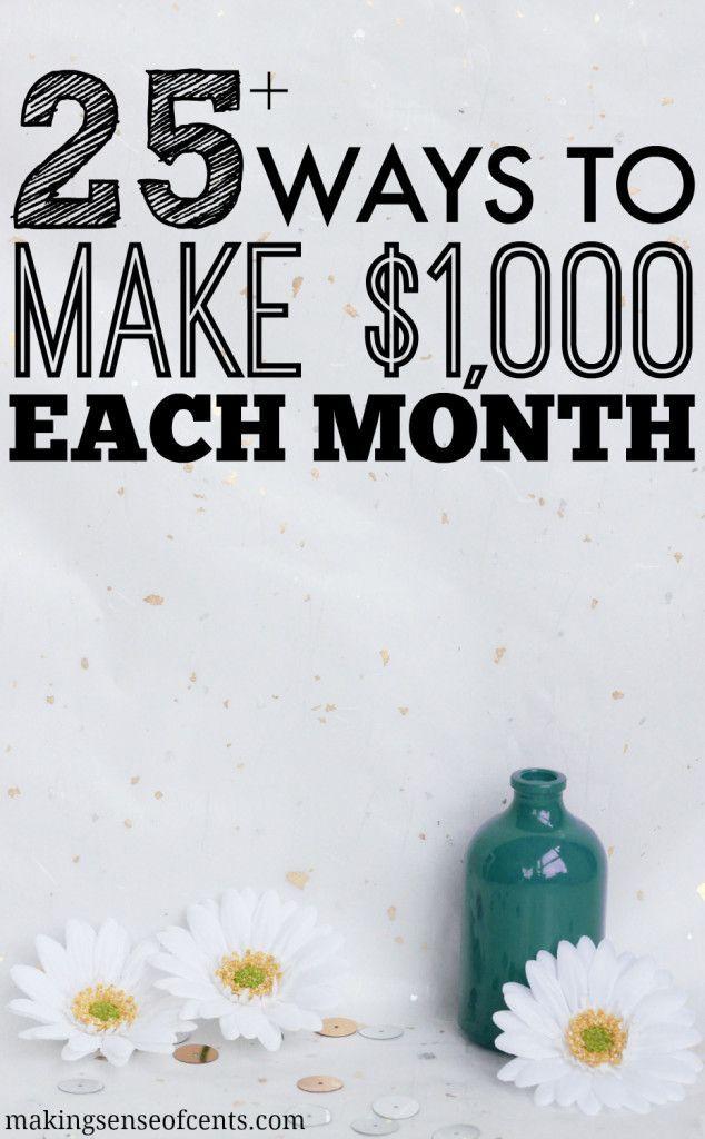 12+ Extraordinary Make Money 2018 Ideas – Internet Marketing Ideas