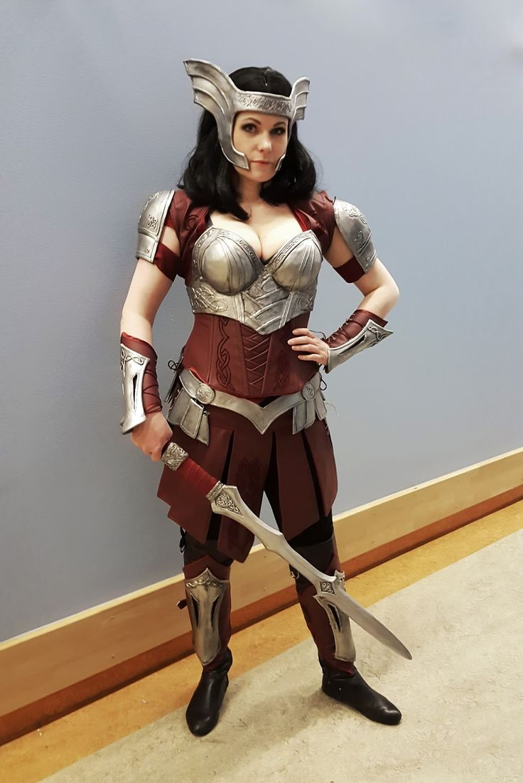 Best 25+ Lady Sif Cosplay Ideas On Pinterest