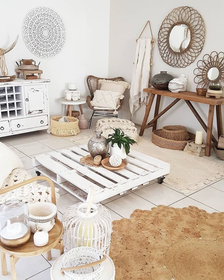 30+ CLEVER WAYS TO DECORATE YOUR HOME LOOK LIKE A HIPPIE BOHO IDEAS
