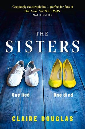 Link to my review of The Sisters http://rachaelricheybooks.weebly.com/blog/review-of-the-sisters-by-claire-douglas