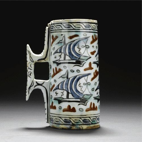 islamic art ||| sotheby's l08222lot3pmlfen