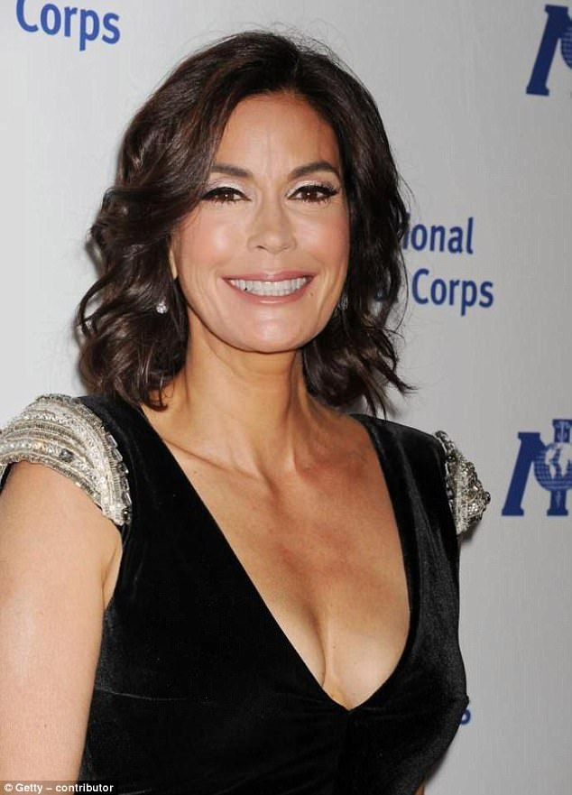 Desperate Housewives Teri Hatcher to star in GBBO  She is most well known to fans as the feisty Susan Mayer in the drama Desperate Housewives which came to an end in 2012.  And it seems that Teri Hatcher could be swapping Wisteria Lane for a tent in Newbury as she has reportedly signed up for a celebrity edition of the Great British Bake Off.  A source told The Sun that Teri 53 has been chosen to take part in Channel 4s first star-studded edition of the show which is set to air in March in…