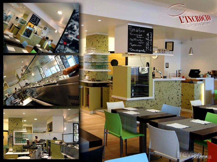 122 best Pizza images on Pinterest | Restaurant ideas, Cafe bar ...
