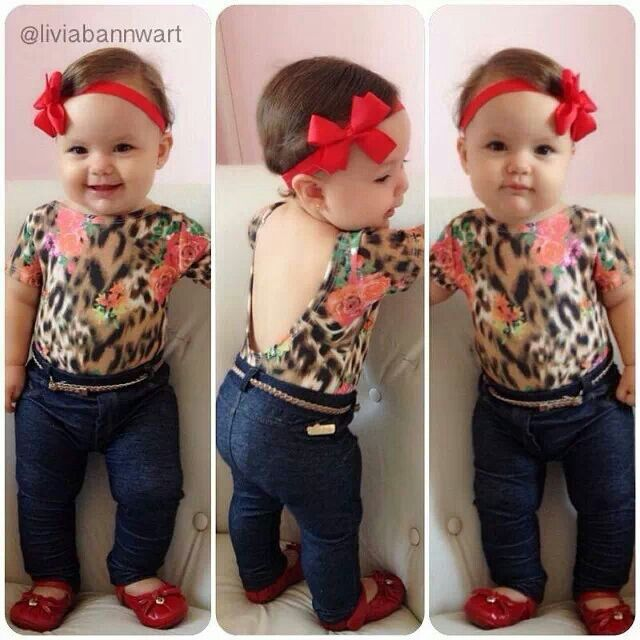 Baby Girl Names 2014: Chic & Trendy Ideas | kids fashion ...