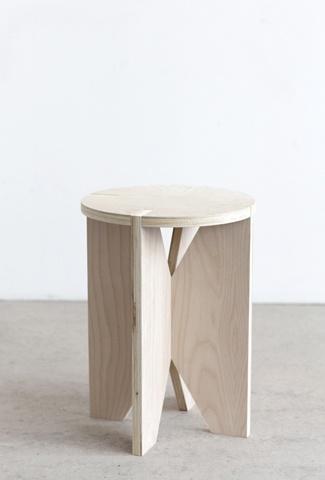seat 1.1 // amee allsop architect