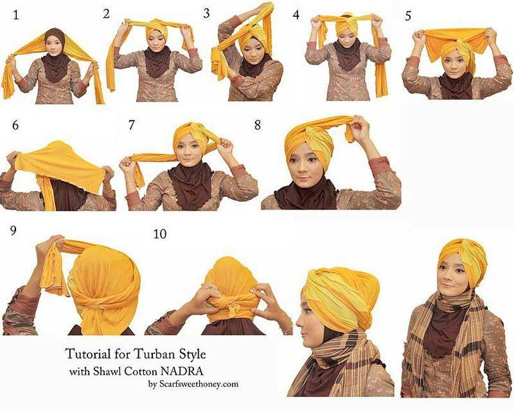hijab / turban styles tutorials  chic hijabi styles  #hijab #hijaboftheday #hotd  #hijabfashion #love #hijabilookbook #thehijabstyle #fashion #hijabmodesty #modesty #hijabstyle #hijabistyle #fashionhijabis #hijablife #hijabspiration #hijabcandy #hijabdaily #hijablove #hijabswag #modestclothing #fashionmodesty #thehijabstyle islam is beautiful. muslim ladies fashion styles Alhamdulillah. pretty love it!