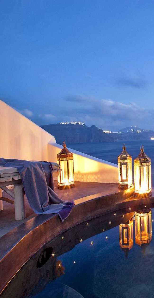Top Luxury Hotel Interior Designers: 336 Best Santorini Greece Images On Pinterest