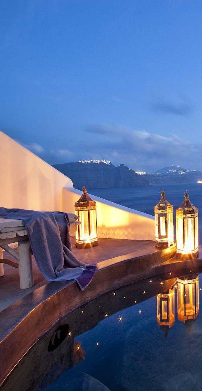 Andronis Luxury Suites Santorini | LOLO