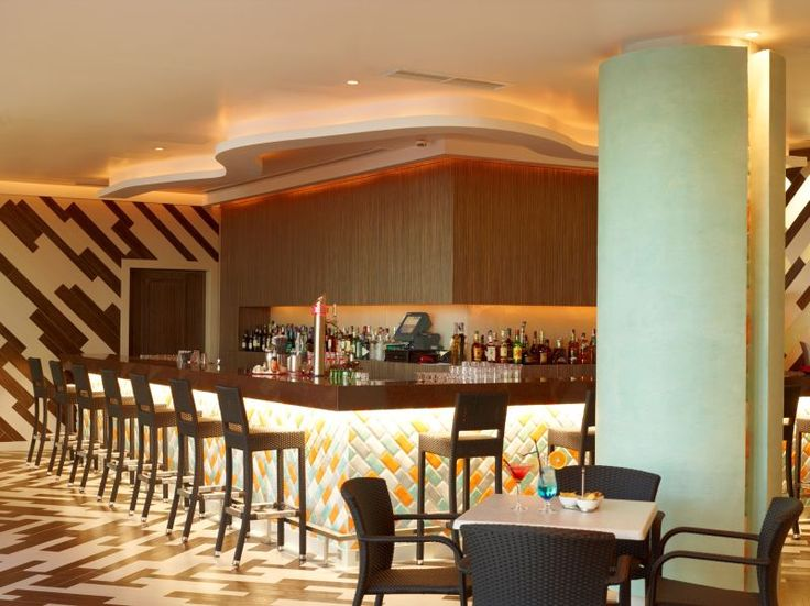 HRM_Bar Ria's Lounge