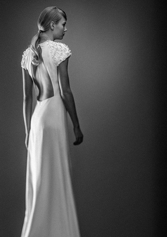 Bridal Collection 2014 Celestina Agostino