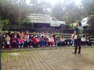 Contexto educativo- Las clases del programa Niños Talento se llevan a cabo en distintos centros DIF de la CDMX, las áreas educativa son artísticas, deportivas y científicas
