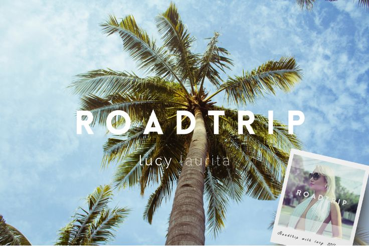 Free 'Roadtrip' Wrap by Lucy Laurita. Find out more...