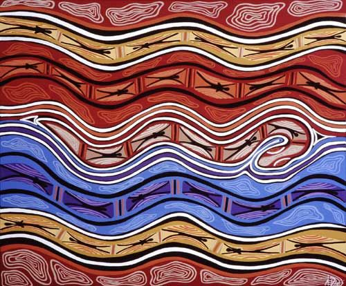 Indigenous Australia - Issues and Perspectives