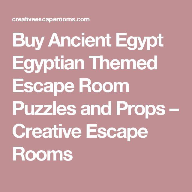 Escape Room Text Riddles