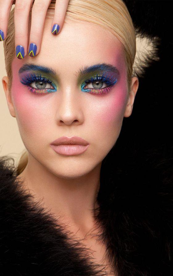 Awesome Makeup Tutorials: Best 25+ Glamour Makeup Ideas On Pinterest