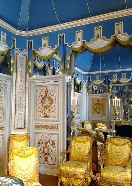 the cabinet turc room of turkish style decoration and furniture of count of - Decoration Salon Turc