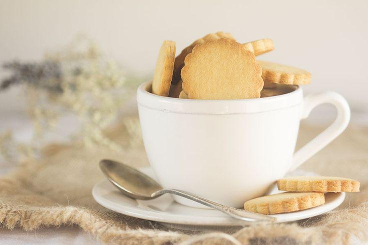 Cómo preparar galletas de leche condensada con Thermomix « Trucos de cocina…