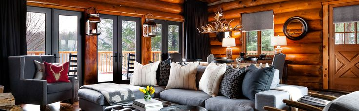 Cottage Style Hacks for Your Home From Colin and Justin - Western Living