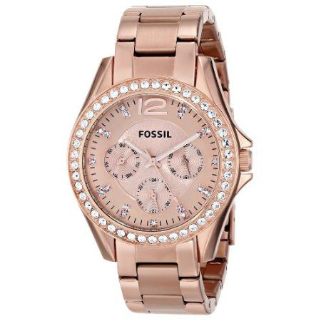 Best Fossil Watches for Women - Top Rated Fossil Watches 2014   TheMoneyMachine