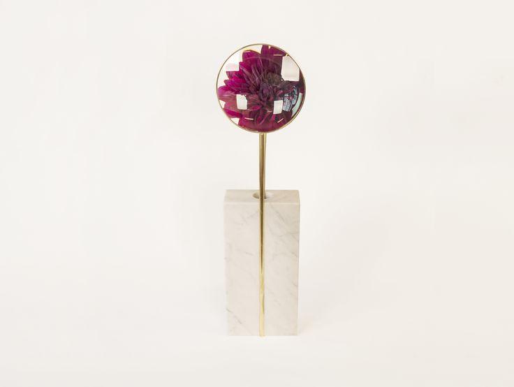 --- meditation vase ---
