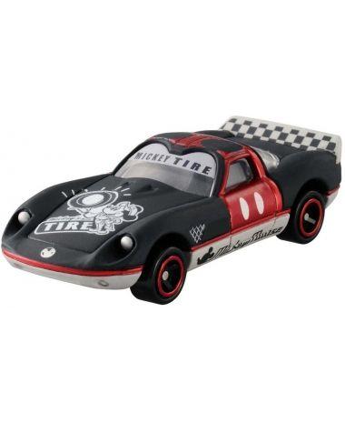Tomica Disney Motor DM-10 Speedway Racing Star Mickey Mouse รถเหล็กลิขสิทธิ์แท้จากประเทศญี่ปุ่น
