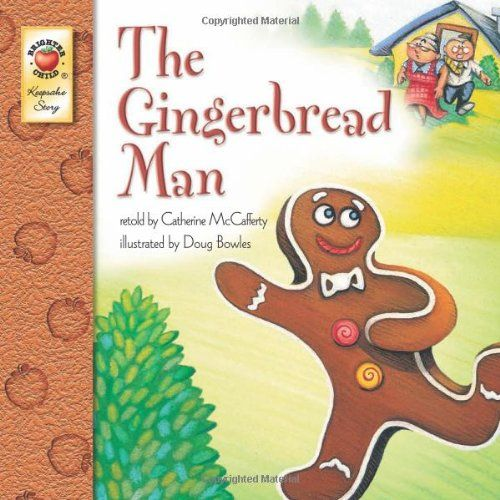 The Gingerbread Man de Catherine McCafferty http://www.amazon.fr/dp/1577683684/ref=cm_sw_r_pi_dp_ZFLpwb0403KR8