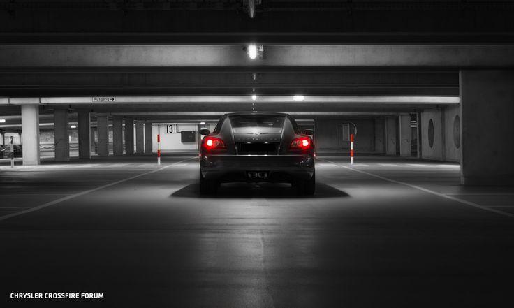 Car Park Racer. ;)