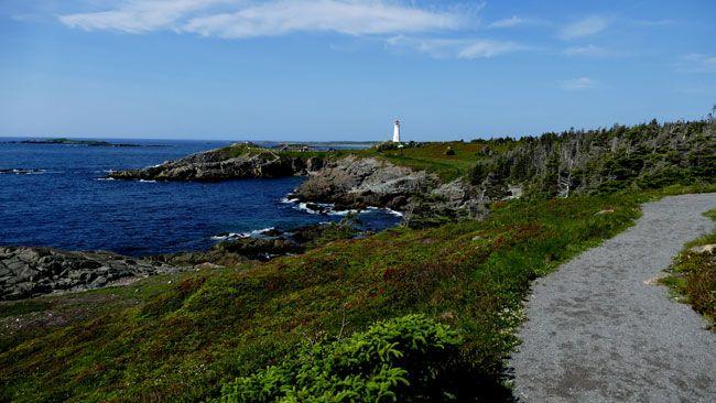 Nouvelle-Écosse - Nouvelle-Écosse: les merveilles du Cap-Breton