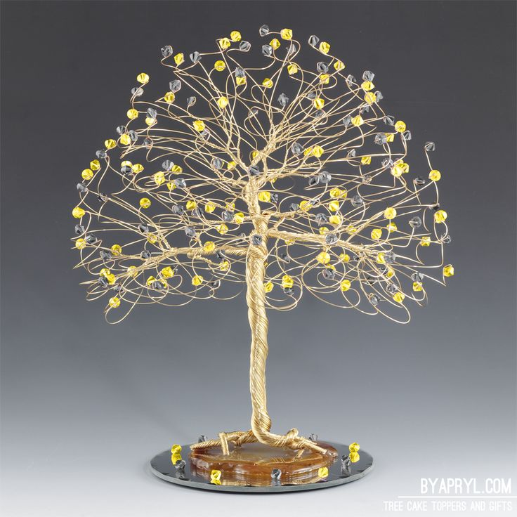 Willow Tree Cake Topper Weight