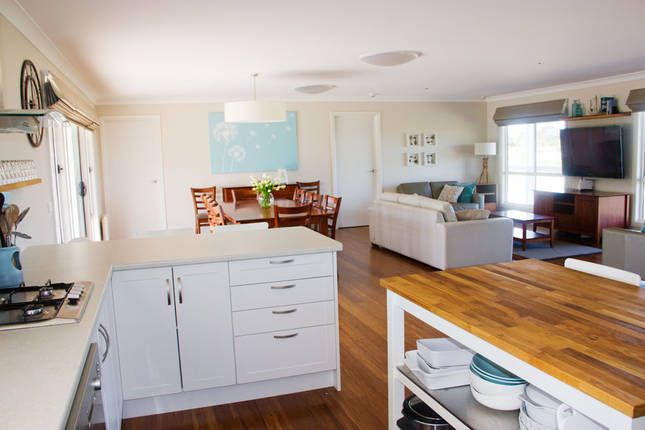 Quintana - family friendly retreat, a Wilsons Promontory House | Stayz