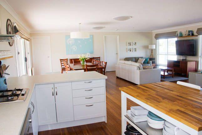 Quintana - family friendly retreat, a Wilsons Promontory House | Stayz