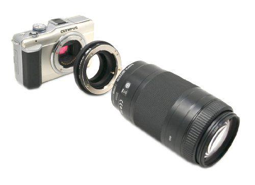 Kaavie - Anillo adaptador de lentes Sony Alpha / Minolta AF - Montaje Micro 4/3 G1 GH1 Panasonic GH1 ejemplo G10 G12 Olympus E-P1 E-P2 E-PL1 EP1 EP2 B007R236HI - http://www.comprartabletas.es/kaavie-anillo-adaptador-de-lentes-sony-alpha-minolta-af-montaje-micro-43-g1-gh1-panasonic-gh1-ejemplo-g10-g12-olympus-e-p1-e-p2-e-pl1-ep1-ep2-b007r236hi.html