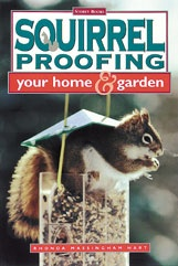 Homemade Squirrel Repellent for Your Yard | Garden Guides