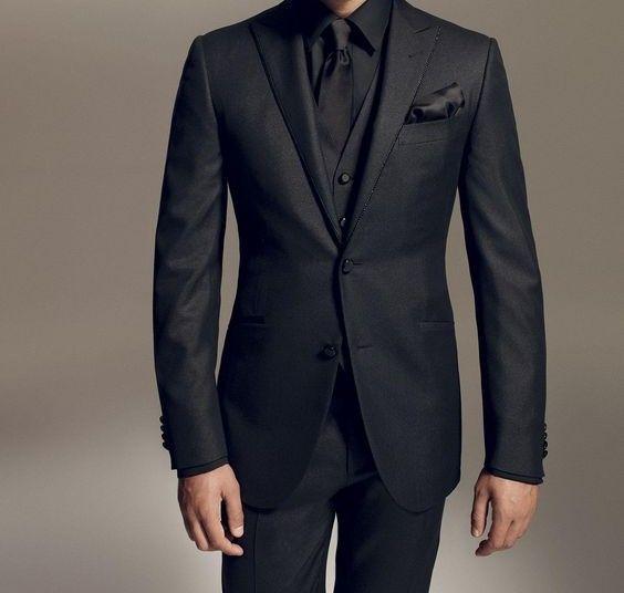 Men's Sins of Style- Simply Unforgivable !