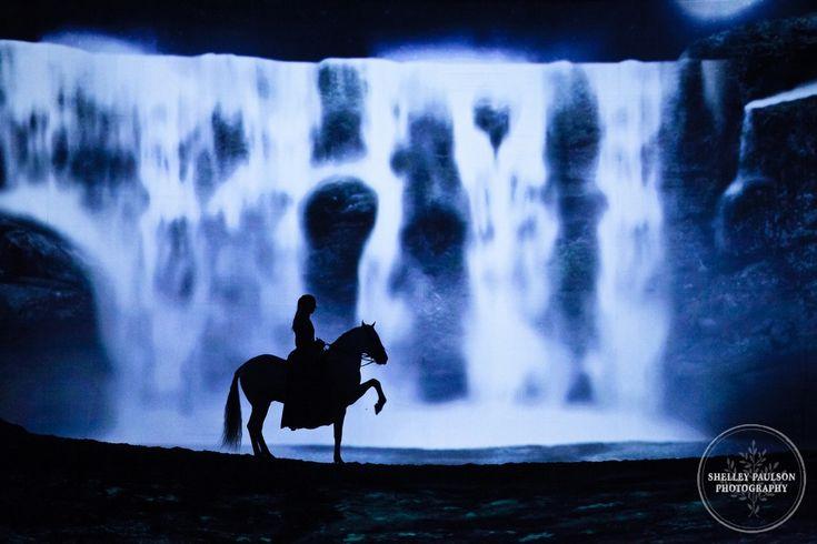 cavalia's odysseo | Cavalia's Odysseo — The Stuff of Dreams | Art of Equus