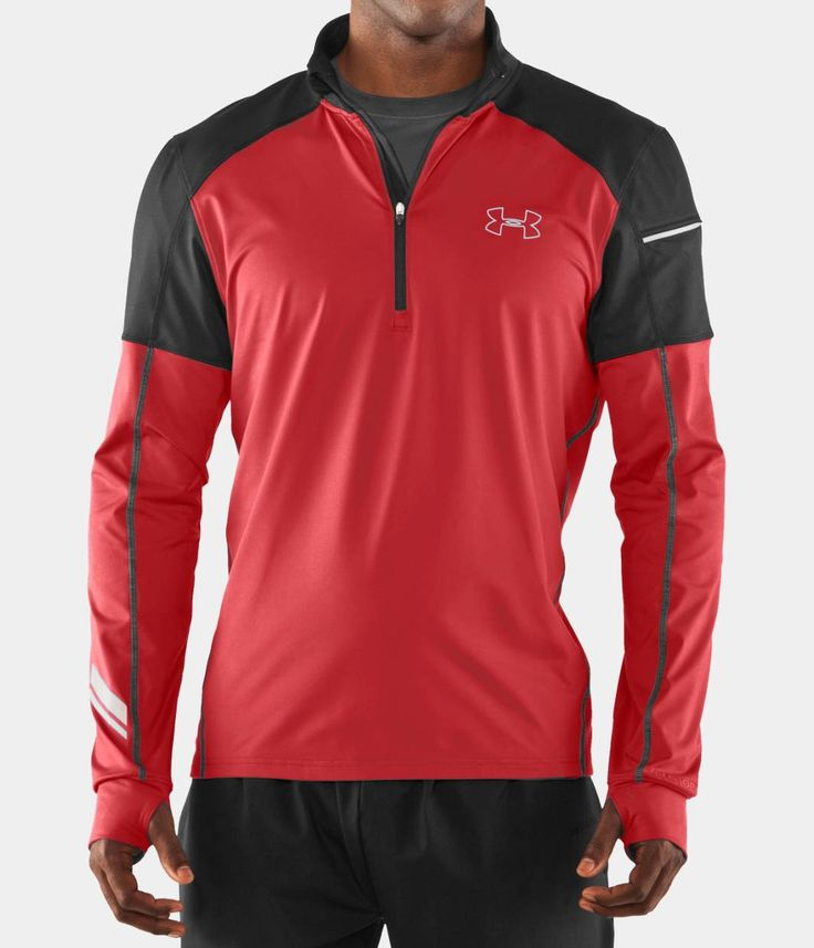 Men's UA Run Storm ¼ Zip Jacket | Under Armour US
