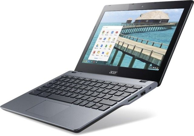 Forget Linux – A Chromebook is the Perfect Replacement for Windows XP